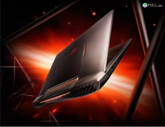 Ակցիա ամենացածր գին ASUS ROG G752VL Touch + CORE I7 6700HQ + 24GB + 1TB + 256GB