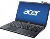 Acer Aspire E1-532, 4GB, 15.6, Intel (R) Celeron (R) 2955U Կոշտ սկավառակ 500GB