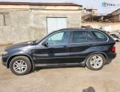 BMW X5, 2005 թ.