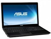 ASUS K54HR, 4GB, 15.6', Intel(R) Core (TM) i3-2350M CPU, կոշտ սկավառակ-500GB