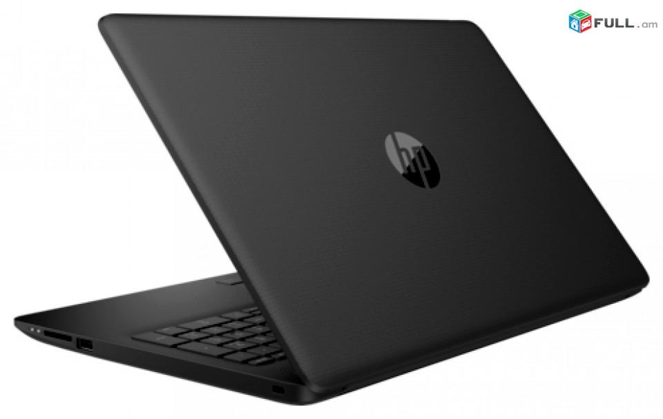 "HP 15,6"", Intel (R) Core (TM) i7-8550U  RAM-8Gb  կոշտ. սկ.-500Mb,"