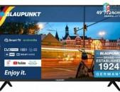 Նոր հեռուստացույց Blaupunkt 49UK950T / Նոր / երաշխիք / փոփոխվող գներ / ապառիկ /