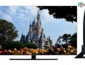 Նոր Smart հեռուստացույց Samsung UE55TU7570UXRU / զեղչեր / երաշխիք / մատչելի գին