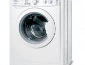 Լվացքի մեքենա Indesit IWSD 6105 B (CIS).L/Նոր/երաշխիք/ապառիկ/փոփոխվող գին