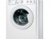 Լվացքի մեքենա Indesit IWSC 5105 (CIS)/Նոր/երաշխիք/ապառիկ/փոփոխվող գին