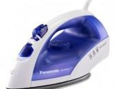 Արդուկ Panasonic NI-E510TDTW / Նոր / երաշխիք / ապառիկ / առաքում