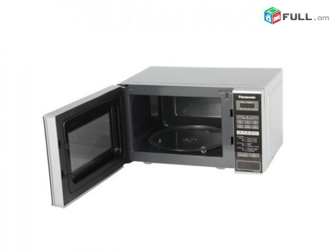 Միկրոալիքային վառարան Panasonic NN-ST254MZPE / Նոր / երաշխիք / ապառիկ / առաքում