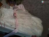 մանկական տոնական զգեստ