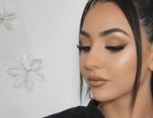 Makeup  +tartich
