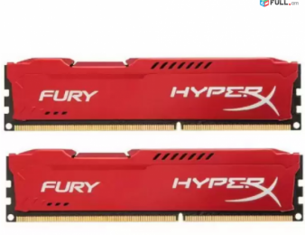 RAM 16 gb kingston hyperX SENC GIN CHKA