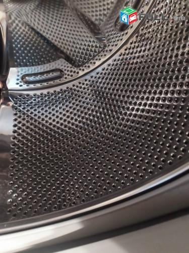 Indesit լվացքի մեքենա