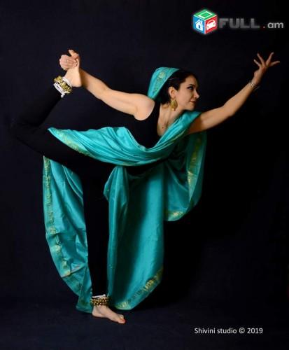 Ռադհա հնդկական պարային ստուդիա