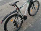 Հեծանիվ BerGaMont Գերմանիայից
