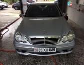 Mercedes-Benz 230 , 2006թ.
