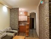 Սեփականատիրոջից Կոմիտաս-ՍԱՍ-ի դիմաց, 3 սենյակ, վերանորոգված-կահավորված
