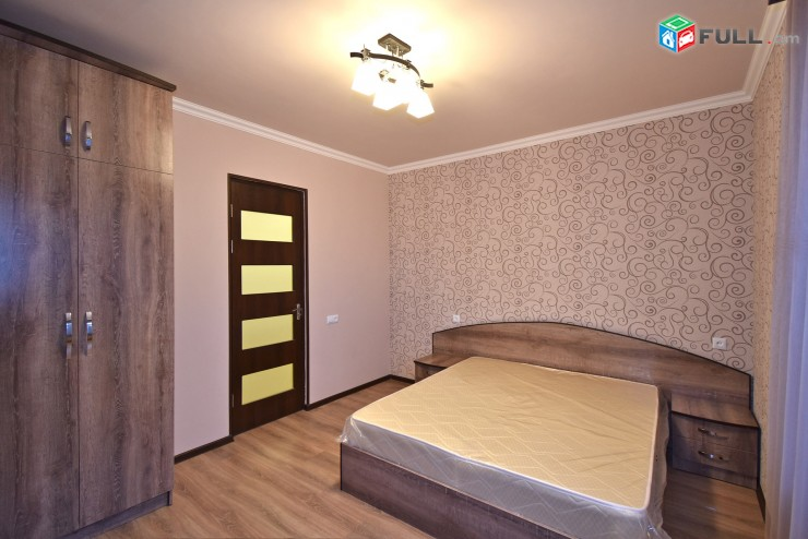 Սեփականատիրոջ կողմից, Կոմիտասի պող., 4 սենյակ վերանորոգված-կահավորված
