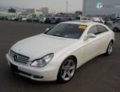 Mercedes-Benz - CLS 350 , 2006թ., RESTAYLING