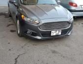 Ford Fusion, 2013 թ. Hybrid