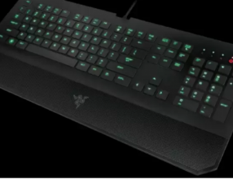 Razer DeathStalker – Membrane Gaming Keyboard