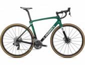 2021 Specialized S-Works Roubaix SRAM Red eTAP AXS Road Bike (VELORACYCLE)