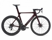 2021 GIANT PROPEL ADVANCED SL 1 DISC ROAD BIKE (VELORACYCLE)
