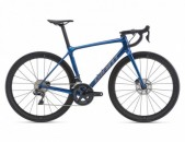 2021 GIANT TCR ADVANCED PRO 0 DISC ROAD BIKE (VELORACYCLE)