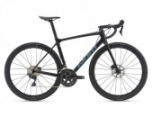 2021 GIANT TCR ADVANCED PRO 2 DISC ROAD BIKE (VELORACYCLE)