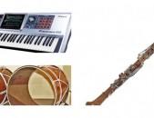 Երաժիշտներ(erajishtner) տարբեր ուրախ միջոցառումների համար Erajshtakan kazmakerputyun
