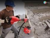 մատչելի գներով `Qandman ashxatanqner, pateri qandum or. betone armaturayov, pateri ktrum, drneri, patuhani bacum