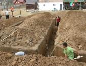 transhey transhe Կատարում եմ ձեռքով կամ տեխնիկայով Ջրագծերի և կաբելների տրանշեների փորում և մոնտաժ/Matcheli gnerov Transhey jragceri porum. kabeli gic / էժան գներով ջրագծի փորում