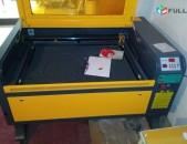 Лазерный гравер, управление М2 լազերային կտրող, փորագրող սարք
