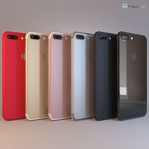 KGNEM Iphone 5 / 5s / 5se / 6 / 6s / 6s / 7 / 7 plus, kanxik bardzr gnerov