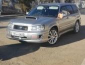 Subaru Forester STI 2004 թ. TURBO