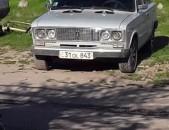 VAZ / ВАЗ / Lada 2106, 1990 թ.