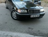 Mercedes C180,1997-1998թ