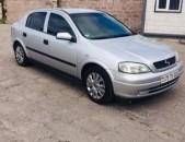 Opel Astra, 1999 թ.