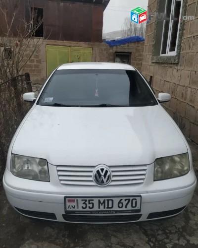 Volkswagen Jetta , 2000թ.