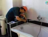 Logaranneri silikonneri tarmacum, vannaneri silikonapatum