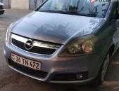 Opel Zafira cng 5000 sakarkeli