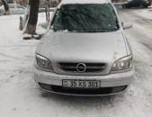 Oravarcov Opel Zafira cng Prakat