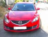 PROKAT Օրավարցով է տրվում Mazda 6