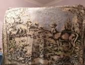 Старинный ковёр