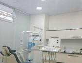 Ստոմատոլոգիա։ Ատամնատեխնիկական լաբորատորիա