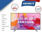 Samsung ТЕЛЕВИЗОР ՀԵՌՈՒՍՏԱՑՈՒՅՑ  TV TELEVIZOR