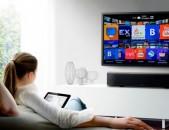 INTERNET TV IPTV 3000  ALIQ