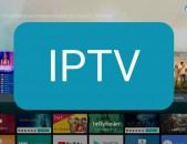 INTERNET TV IPTV 2000 ալիքներ