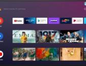 Android tv, tv box прошивка , IPTV , Hd videobox, Lazy media, Num