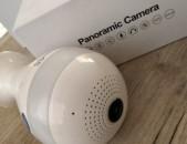 Wi-fi-ov smart camera
