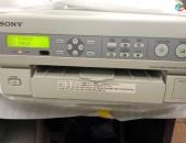 Видео принтер sony UP-55MD  video printer