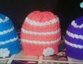 Հայկական արտադրության Տաք և Որակյալ ՁԵՌԱԳՈՐԾ գլխարկներ